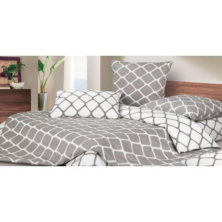 Купить Комплект постельного белья Ecotex «Хэмптон»