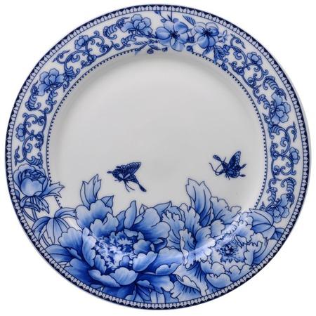 Купить Тарелка десертная Nanshan Porcelain «Наньшань»