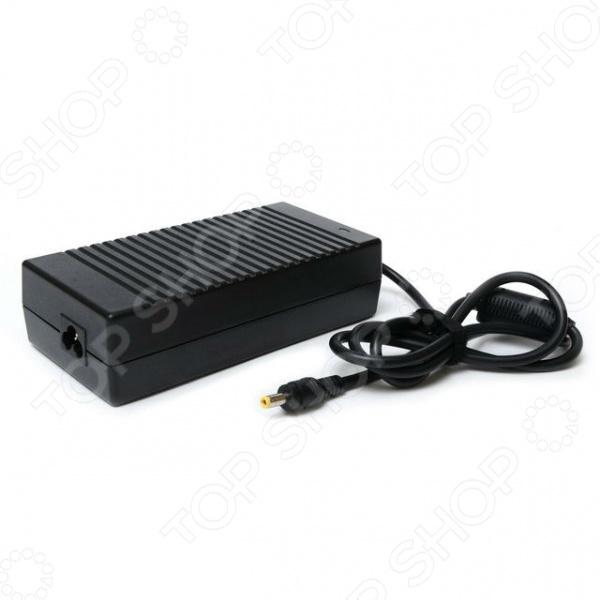 Адаптер питания для ноутбука Pitatel AD-010 для ноутбуков Acer, Asus, HP, Lenovo, Toshiba (19V 7.9A)