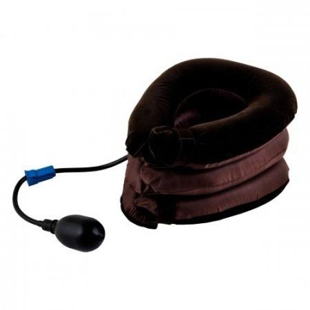 Купить Воротник надувной на шею Cervical Neck Traction