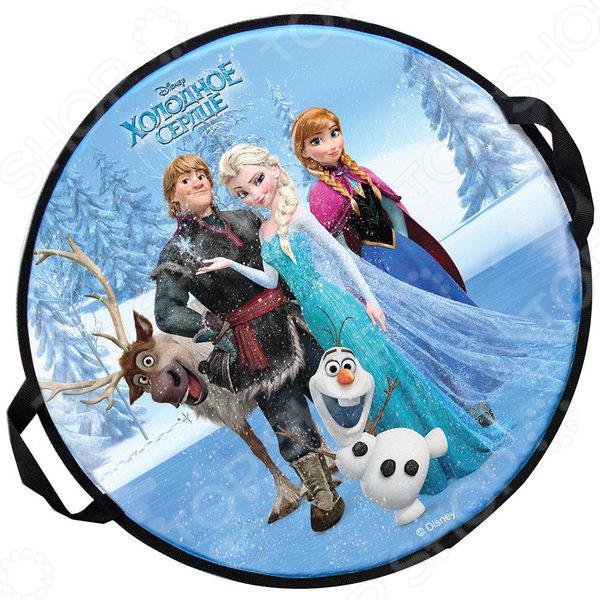Zakazat.ru: Ледянка круглая Disney «Холодное Сердце»