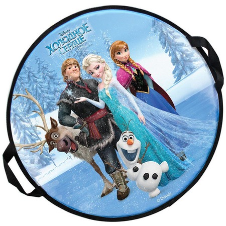 Купить Ледянка круглая Disney «Холодное Сердце»