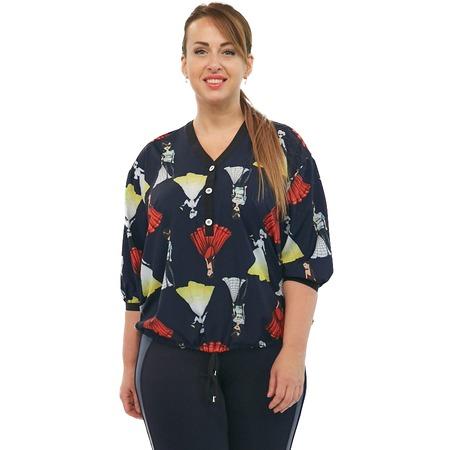 Купить Блуза Wisell М4-3321/2