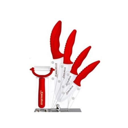 Купить Набор ножей Frank Moller FM-379