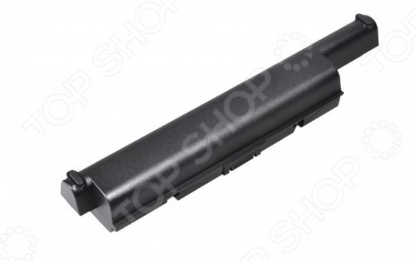Аккумулятор для ноутбука Pitatel BT-768 аккумулятор topon top pa3534h toshiba satellite a200 a210 a300 p n pa3534 pa3535 10 8v 6600mah гарантия 6 мес