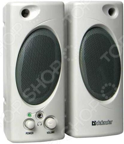 Комплект компьютерной акустики Defender SPK-230