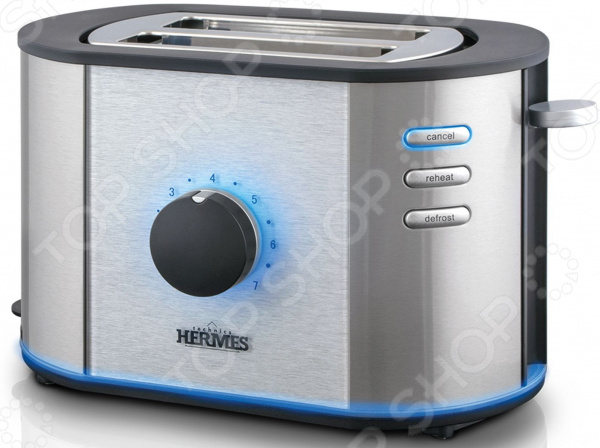 Тостер Hermes Technics HT-TO700