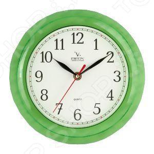 Часы настенные Вега П 6-3-98 «Классика» Вега - артикул: 1728605