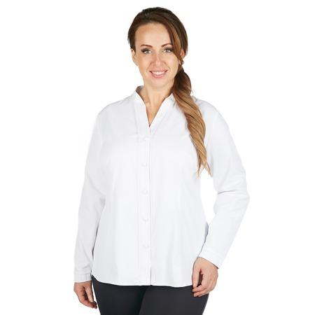 Купить Блуза Wisell «Офисная дама»