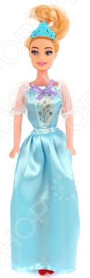 Кукла Наша Игрушка «Принцесса» 629415. В ассортименте