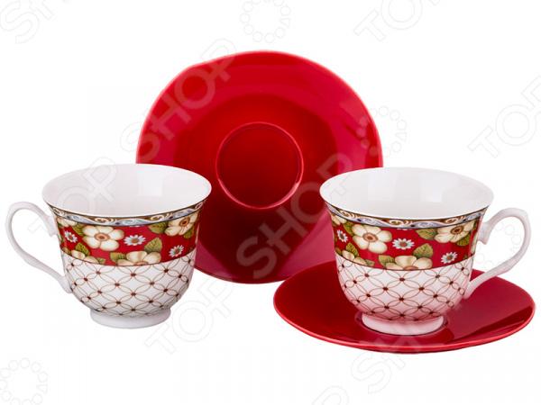 Чайная пара Lefard 165-377