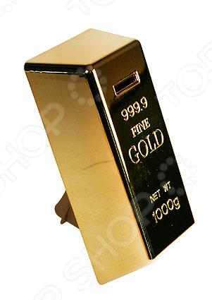 Копилка «Золотой слиток» 218401