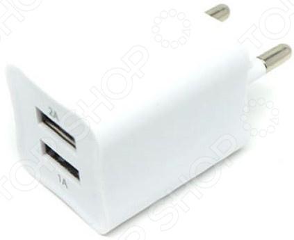 Устройство зарядное сетевое Auzer AWC 2 цена