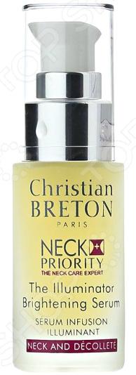 Сыворотка для шеи Christian Breton Paris «Сияние»