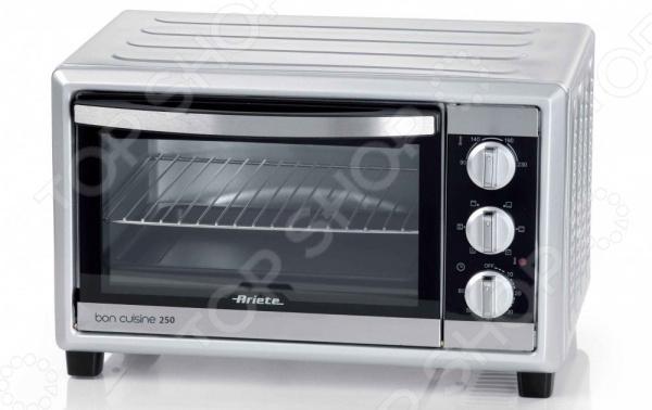 лучшая цена Мини-печь Ariete Bon Cusine 250