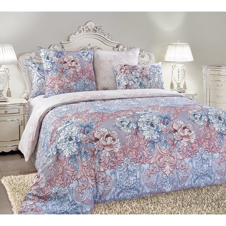 Купить Комплект постельного белья Белиссимо «Вивьен»