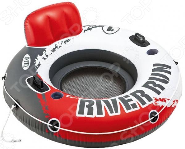 Круг надувной Intex River Run