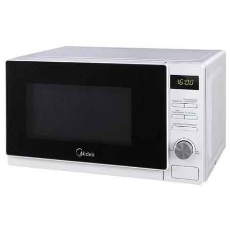 Купить Микроволновая печь Midea AM 720 C 4 E-W