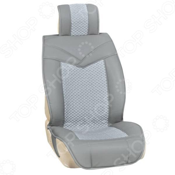 Набор чехлов для сидений SKYWAY «Люкс. Премиум-класс. С пупыришками» аксессуары