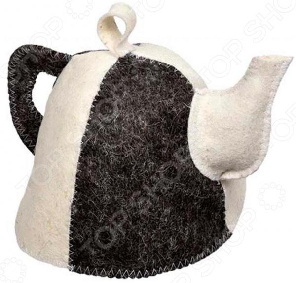 Шапка для бани и сауны Банные штучки Hot Pot «Чайник»