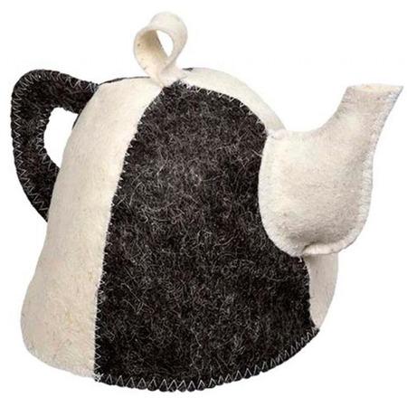 Купить Шапка для бани и сауны Банные штучки Hot Pot «Чайник»