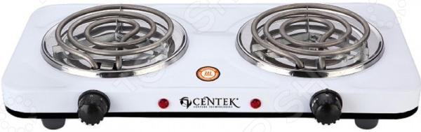 Плита настольная Centek CT-1509