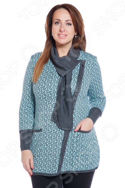 Жакет Milana Style «Вдохновение весны» платье milana style milana style mi038ewxjv28