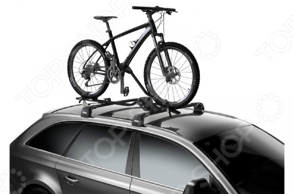 Велобагажник на крышу Thule 598 Велобагажник на крышу Thule 598 /Черный