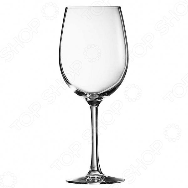 Набор бокалов для вина Luminarc Allegresse. Количество предметов: 4 шт набор бокалов crystalex ангела оптика отводка зол 6шт 400мл бренди стекло