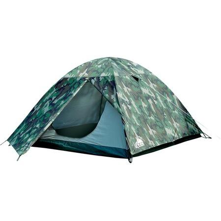 Купить Палатка Trek Planet Alaska 4