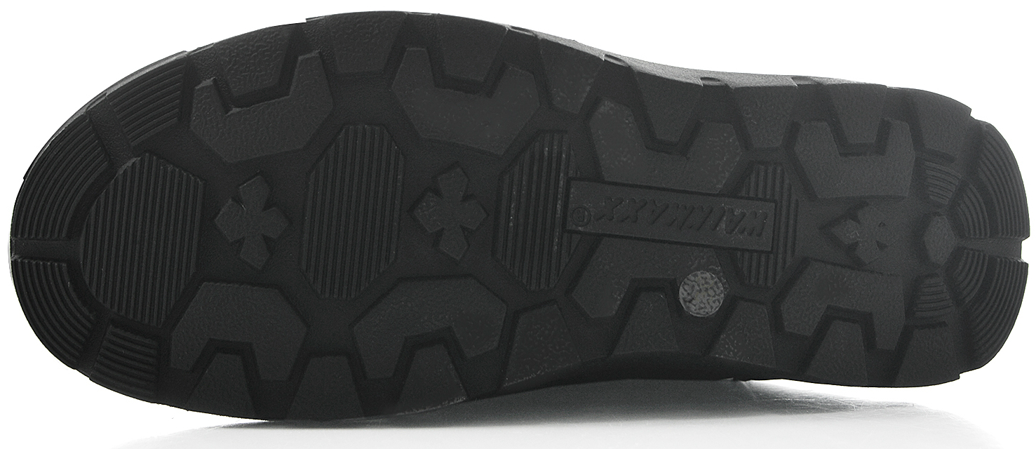 Зимние сапоги женские Walkmaxx COMFORT «БЛЕСК» 4.0. Цвет: черный 2