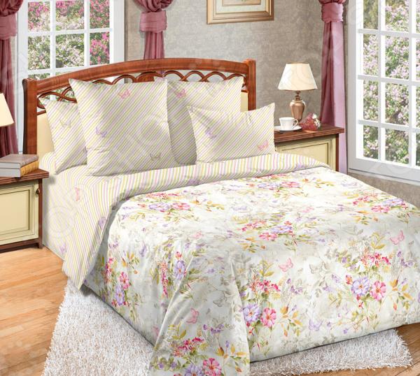 фото Комплект постельного белья Королевское Искушение «Пробуждение», купить, цена