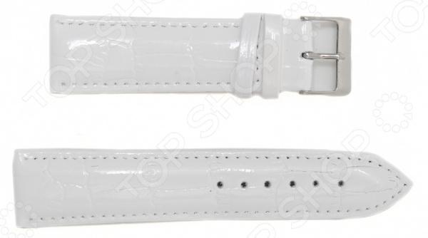 Ремешок для наручных часов Mitya Veselkov REMESH-WHITE-22
