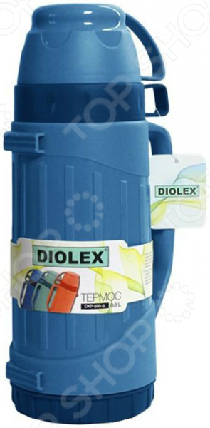 Термос Diolex DXP-600