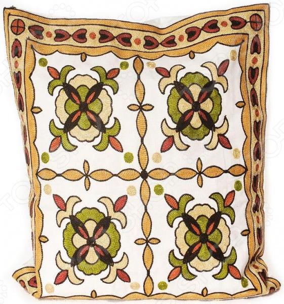 Подушка декоративная Dream Time 45-011-HV апартаменты в екатеринбурге от застройщика