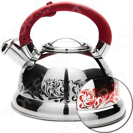 Чайник со свистком Mayer&Boch «Термо»