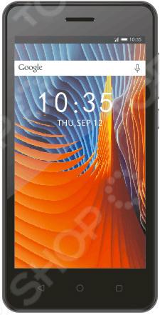 Смартфон ARK Benefit S452 ark benefit u2 dual black