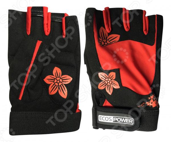 Перчатки для фитнеса 5106-RL