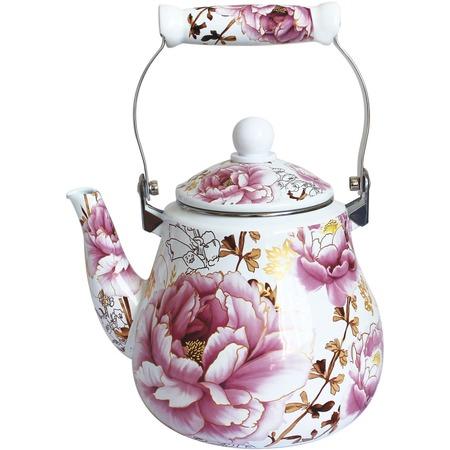 Купить Чайник эмалированный Rainstahl RS-7530-25