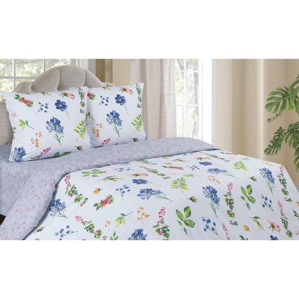фото Комплект постельного белья Ecotex «Поэтика. Джесика». Размерность: семейное