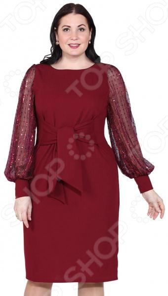 Платье Wisell «Торжественный день»