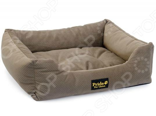 Лежак для домашних животных Pride «Престиж-Олива»