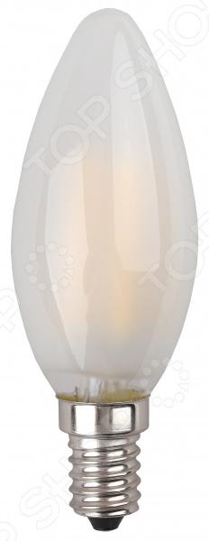 Лампа светодиодная Эра B35-5W-840-E14 frost лампа светодиодная эра led smd bxs 7w 840 e14 clear
