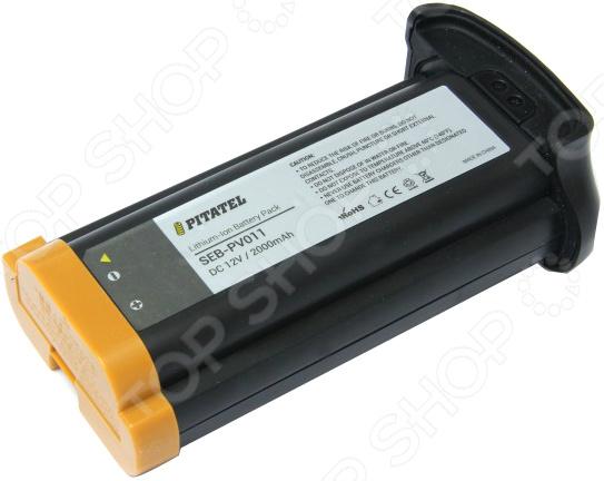 Аккумулятор для камеры Pitatel SEB-PV011 аккумулятор для камеры pitatel seb pv023