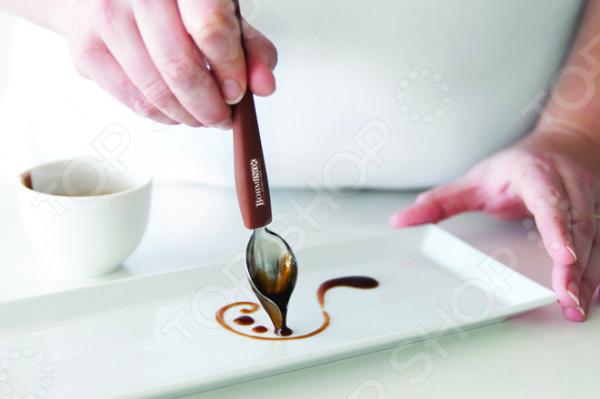 Ложка для декорирования блюд BX-11 8676 fissman овощерезка для декорирования блюд в форме точилки