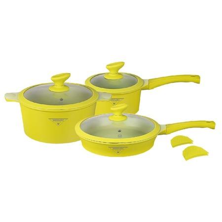 Купить Набор посуды Mercury Haus MC-6360