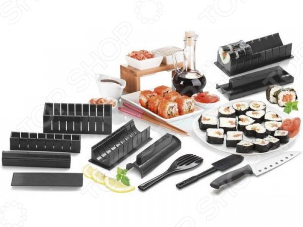 фото Набор для приготовления роллов «Мидори», Наборы для приготовления суши