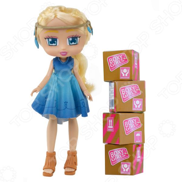 Кукла с аксессуарами 1 Toy Boxy Girls Willa