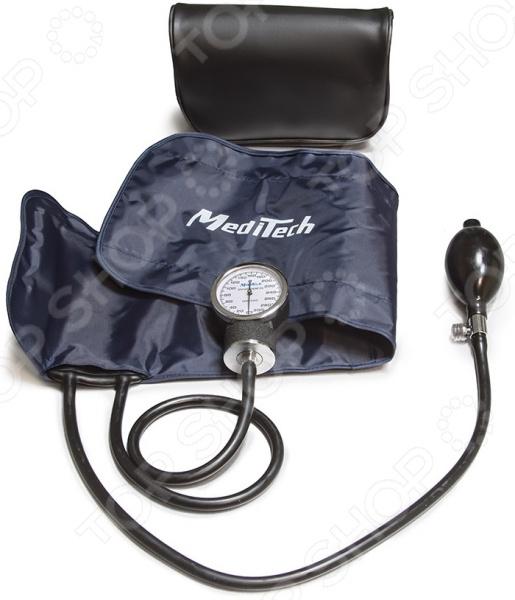 Тонометр MediTech МТ-10-0