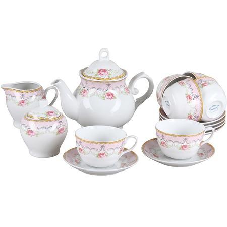 Купить Чайный сервиз Rosenberg RPO-115043